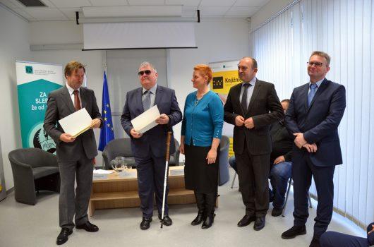 Certifikat A3C je pomemben korak v uresničevanju našega poslanstva in pobude Ustvarimo boljši svet.